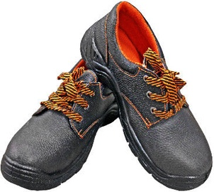ART.MAn Working Boots with Metal Toe 41