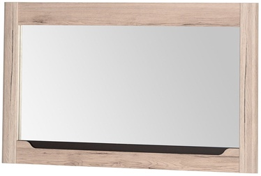 Spogulis Szynaka Meble Desjo 30 Oak, stiprināms, 119x70 cm