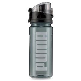 Бутылка для воды Puma, серый, 0.6 л