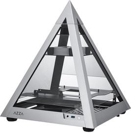 AZZA Pyramid Mini 806 mITX White