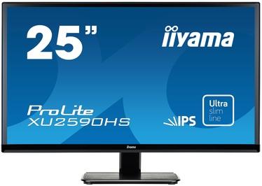 Monitorius Iiyama ProLite XU2590HS-B1