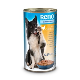 Reno Complete Dog Food Chicken 1.24kg