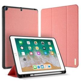 Dux Ducis Domo Magnet Case For Apple iPad Pro 12.9 Pink