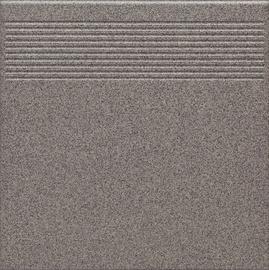 Akmens masės pakopinės plytelės Texas, 30x30 cm