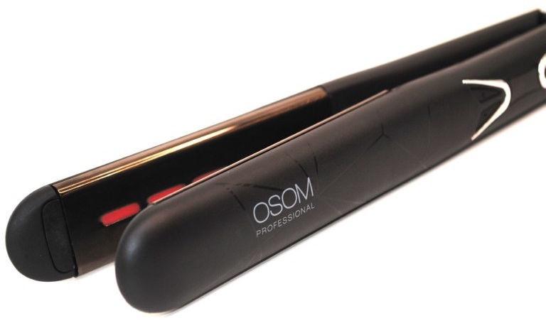 Plaukų tiesintuvas Osom Professional OSOM897
