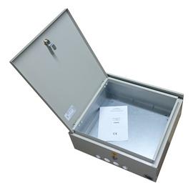 Distribution Box SD-1S Gray