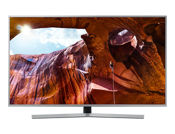 Televizorius Samsung UE55RU7472UXXH