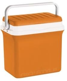Šaltdėžė Gio'Style Bravo Orange, 29.5 l