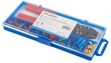 Lanberg Cable Connections Kit 100pcs + Cable Crimper