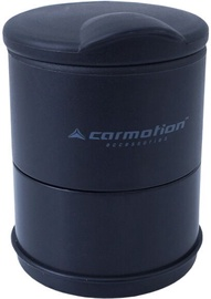 Пепельница Carmotion Car Ashtray With LED Lighting Black