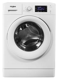 Skalbimo mašina Whirlpool FWSD61053W EU