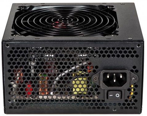 Spire Pearl ATX 2.31 650W SP-ATX-650Z-APFC