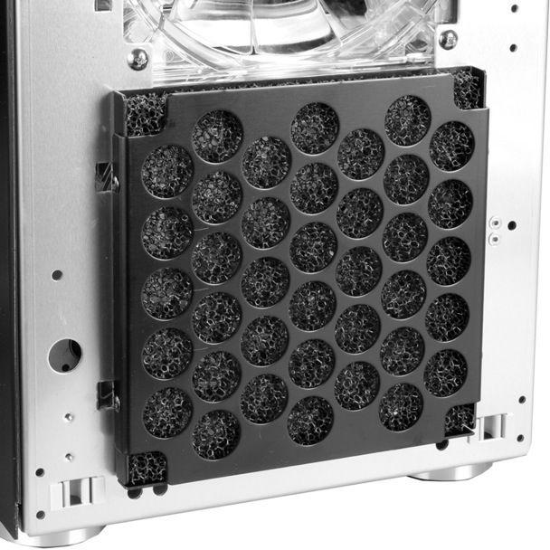 Lian Li PT-AF14-2B 140mm Washable Air Filter Mount Kit