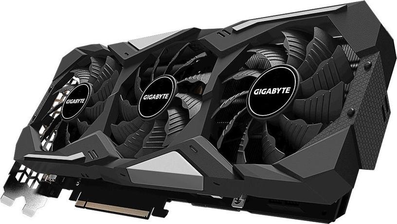 Gigabyte GeForce RTX 2080 Super Windforce 8GB GDDR6 PCIE GV-N208SWF3-8GD