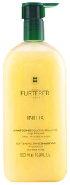 Šampūnas Rene Furterer Initia Softening Shine, 500 ml