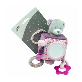 Grabulis Axiom Teddy Bear, violeta