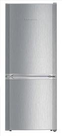 Šaldytuvas Liebherr CUel 2331 Silver