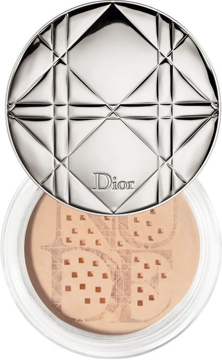 Biri pudra Christian Dior Diorskin Nude Air 020, 16 g