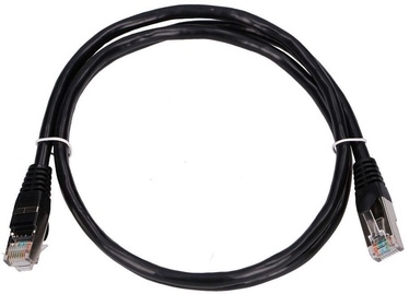 ExtraLink LAN Patchord CAT.5E FTP Foiled Twisted Pair Bare Copper 1m