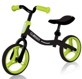 Globber Go Bike Balance Bike 610-136 Green/Black