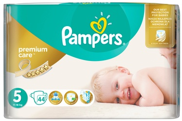 Подгузники Pampers Premium Care, 5, 44 шт.