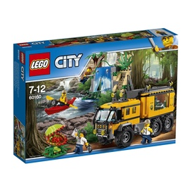KONSTRUKTOR LEGO CITY 60160