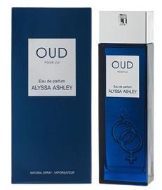 Parfimērijas ūdens Alyssa Ashley Oud Pour Lui 50ml EDP