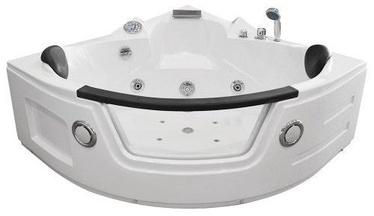 SN Bath ER322 135x135x62cm White
