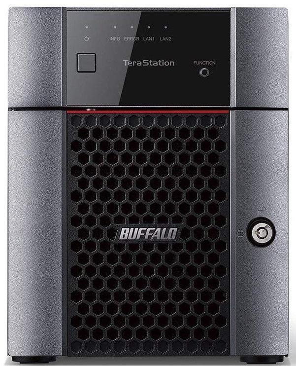 Buffalo TeraStation™ 3410DN 12TB