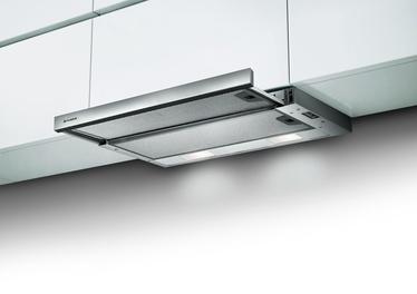 Įmontuojamas gartraukis Faber Flexa Glass M6 W A60