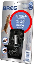 Мышеловки, крысоловки Bros Plastic Rodent Trap