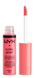 NYX Butter Gloss Lipgloss 8ml 03