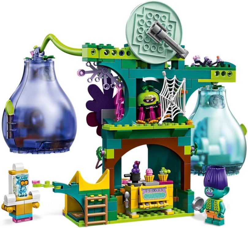 Konstruktors LEGO®Trolls 41255 Svinības popmūzikas ciematā