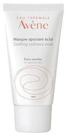 Avene Soothing Radiance Mask 50ml
