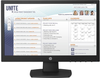 Monitorius HP V197