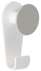 Spirella Hook Misshook 4,1x8,6cm Grey