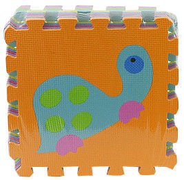Tommy Toys Eva Puzzle Mat 405615