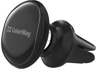 ColorWay Magnetic Car Holder CW-CHM09-BK