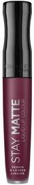 Rimmel London Stay Matte Liquid Lip Color 5.5ml 800