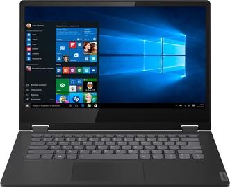 "Nešiojamas kompiuteris Lenovo IdeaPad C340-14API Black 81N6004DPB PL AMD Athlon, 4GB/256GB, 14"""