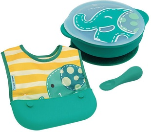 Marcus & Marcus Toddler Self Feeding Set Ollie