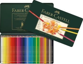 Цветные карандаши Faber Castell Polychromos, 36 шт.