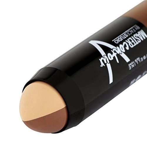 Maybelline Maybelline Master Contour V-Shape Duo Stick 7g Light