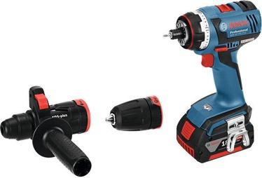 Bosch GSR 18 V-EC FC2 Set