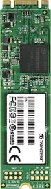 Transcend SSD MTS800 256GB M.2 2280 TS256GMTS800