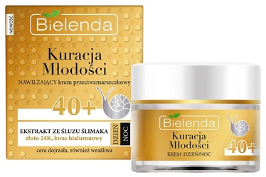 Bielenda Youth Therapy 40+ Face Cream 50ml