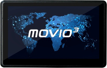 NavRoad Movio 3