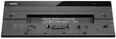 Toshiba Hi Speed Port Replicator III With Balance Block 120W