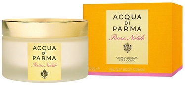 Acqua Di Parma Rosa Nobile 150g Body Cream