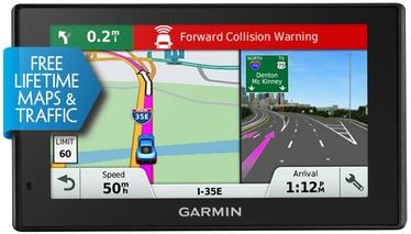 Garmin DriveAssist 50 EU LMT